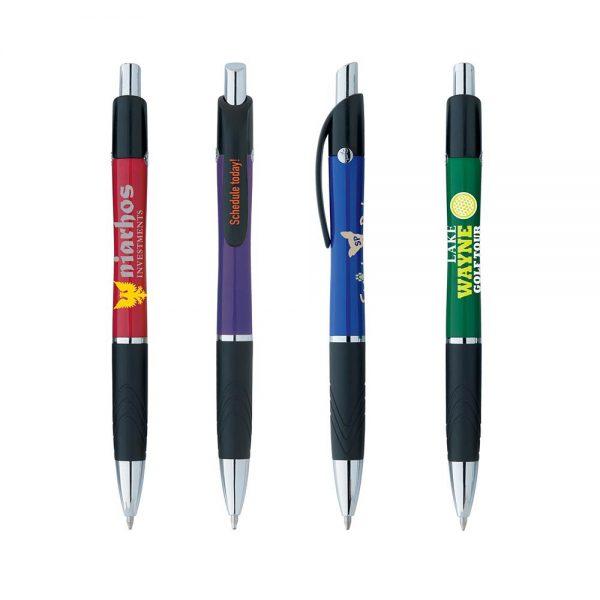 BIC© Emblem Colour Pen