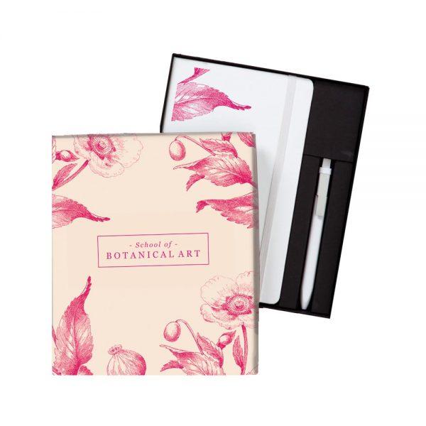 Moleskine Gift Packaging - Gift Box