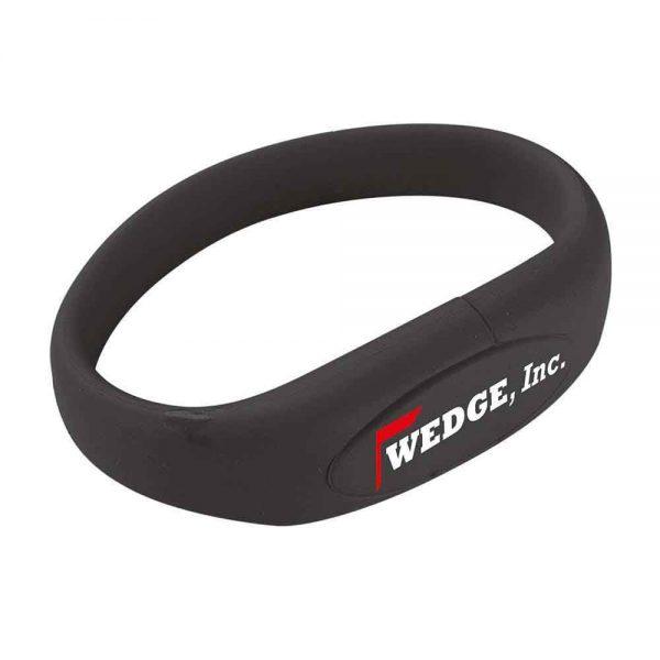 Bracelet USB 2.0 Flash Drive - 16GB