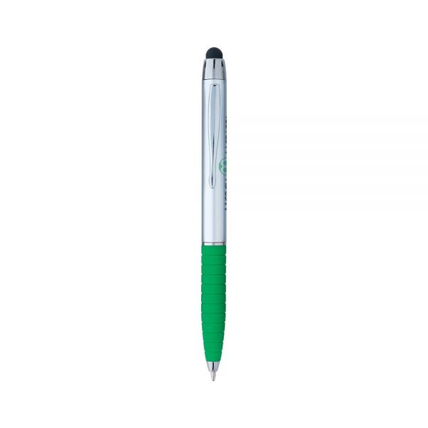 Silver Cool Grip Stylus