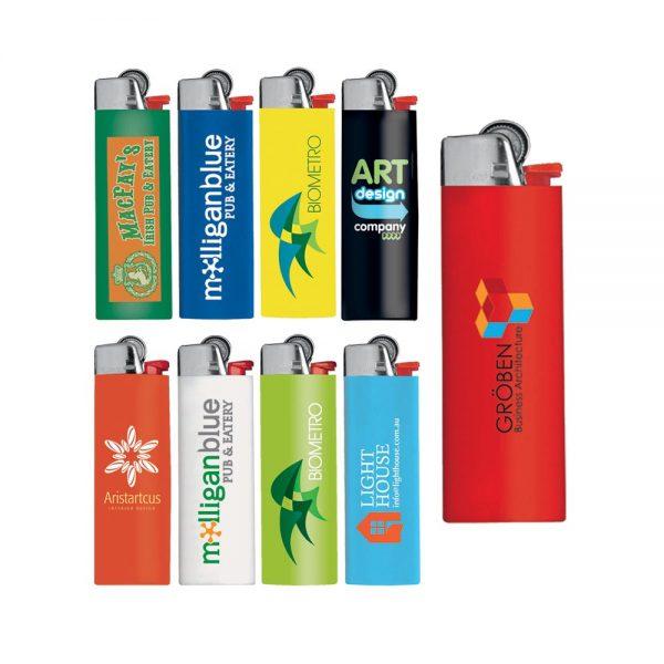 BIC© Standard Lighter (J26)